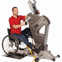 Addition of Scifit pro1 and pro2 equipment
